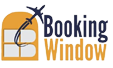 Booking Window | Web Application